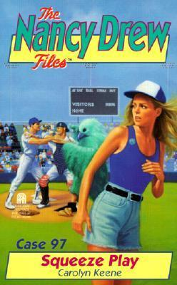 Squeeze Play  by  Carolyn Keene
