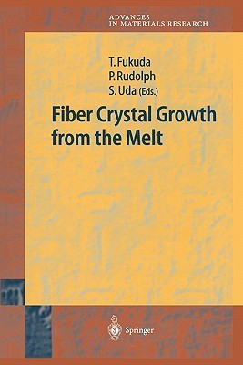 Fiber Crystal Growth from the Melt  by  Tsuguo Fukuda