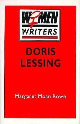 Doris Lessing  by  Simon P. Sibelman