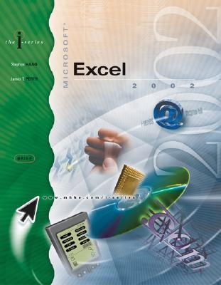 I-Series:  MS Excel 2002, Brief Stephen Haag