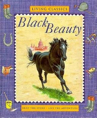 Black Beauty John Sanders