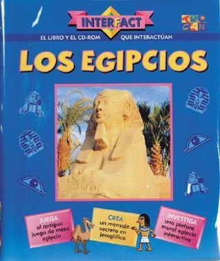Egipcios Claire Watts