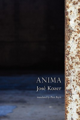 Anima Jose Kozer