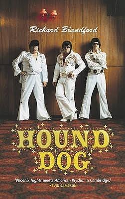 Hound Dog Richard Blandford