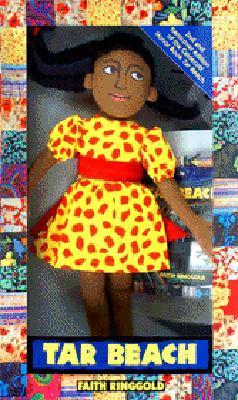 Tar Beach Book and Doll Package  by  Faith Ringgold