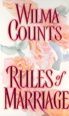Rules Of Marriage Wilma Counts