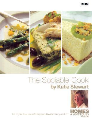 The Sociable Cook Katie Stewart