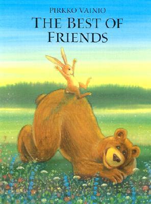 Best of Friends  by  Pirkko Vainio
