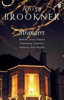 Strangers. Anita Brookner  by  Anita Brookner