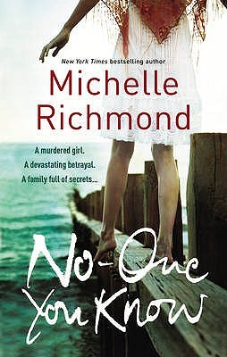 No-One You Know Michelle Richmond