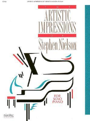 Artistic Impressions of Stephen Nielson  by  Stephen Nielson