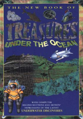 The New Book of Treasures Under The Ocean Frances Dipper