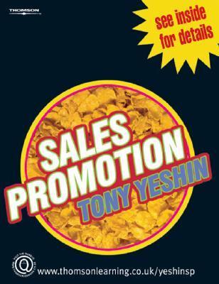 Sales Promotion  by  Tony Yeshin