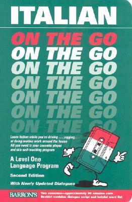 Italian on the Go, 2nd Ed.  by  Marcel Danesi