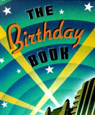 The Birthday Book Armand Eisen