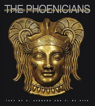The Phoenicians  by  Enrico Acquaro