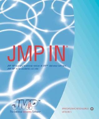 Jmp-In 5.1 John Sall