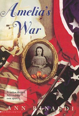 Amelias War  by  Ann Rinaldi