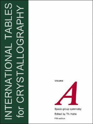 Complete Set Of Online And Printed Editions Of The International Tables For Crystallography Harald Fuess