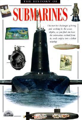 Submarines  by  Barrons Educational Series