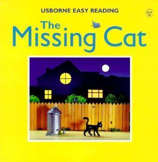 Missing Cat Felicity Brooke