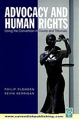 Advocacy And Human Rights Act  by  Philip Plowden