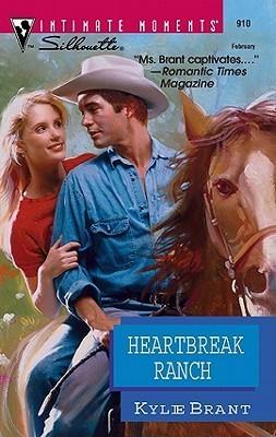 Heartbreak Ranch  by  Kylie Brant