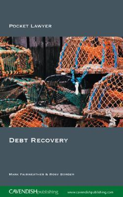 Debt Recovery 2/E Mark Fairweather