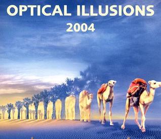 Optical Illusions 2004 Calendar IllusionWorks