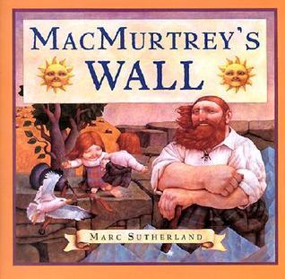 Macmurtreys Wall  by  Marc Sutherland