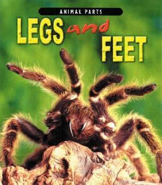 Legs and Feet  by  Elizabeth Miles