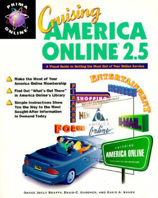 Cruising America Online 2. 5  by  Grace Joely Beatty