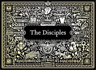 James Mollison: The Disciples James Mollison