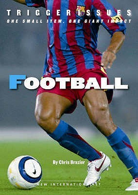 Football  by  Chris Brazier