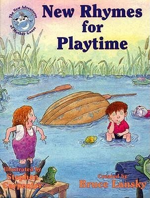 New Rhymes for Playtime  by  Bruce Lansky