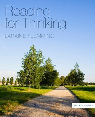 Readings in for Thinking, Third Edition  by  Laraine Flemming