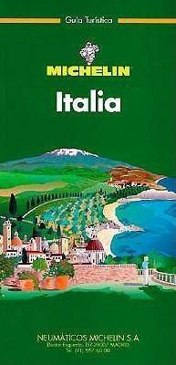 Guía verde Michelin: Italia  by  Michelin