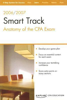 Smart Track CPA Exam Review Essentials  by  Kaplan Inc.
