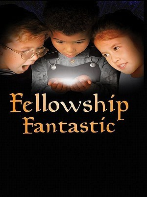 Fellowship Fantastic  by  Martin H. Greenberg