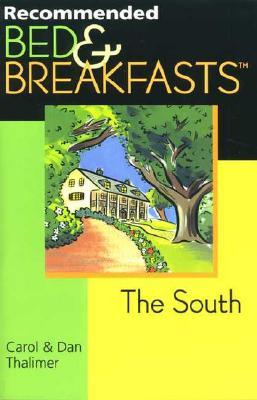 Recommended Bed & Breakfast: South  by  Globe Pequot