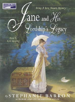 Jane And His Lordships Legacy  by  Stephanie Barron