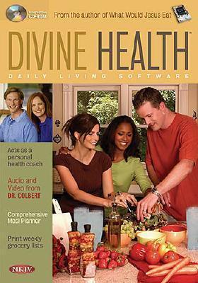 Divine Health Daily Living Software  by  Don Colbert