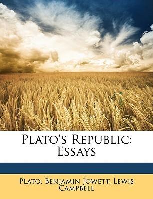 Republic: Essays  by  Plato
