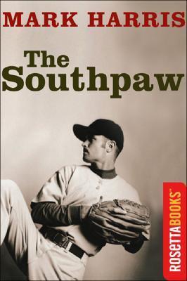 Southpaw Mark Harris