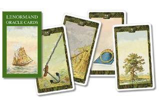 Ls Lenormand Oracle  by  G. Roberto
