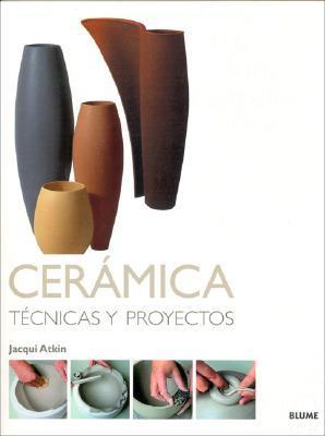 Ceramica  by  Jacqui Atkin