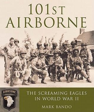 101st Airborne  by  Mark Bando