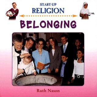 Belonging  by  Ruth Nason
