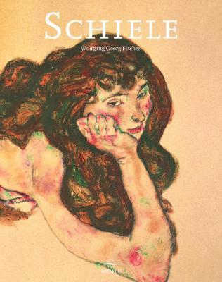 Egon Schiele: 1890-1918: Desire And Decay  by  Wolfgang Georg Fischer