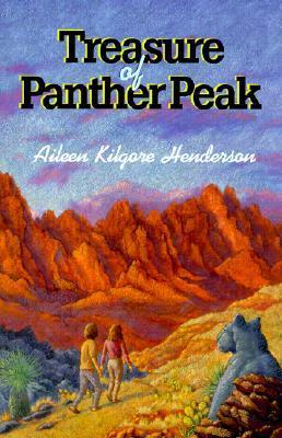 Treasure of Panther Peak Aileen Kilgore Henderson